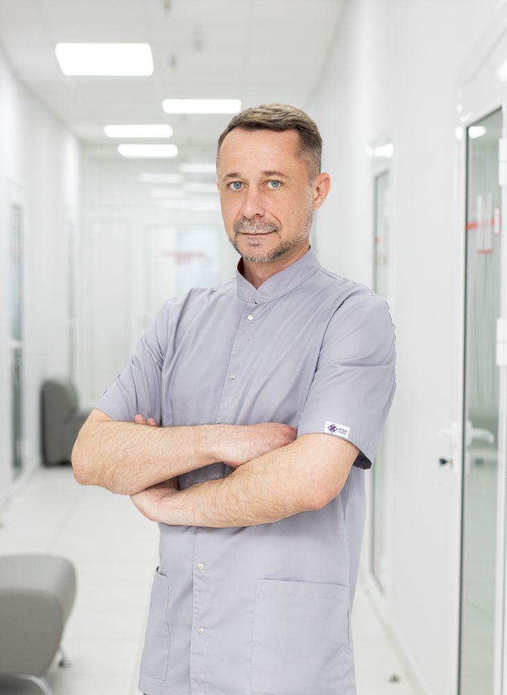 Прохоренко Олексій Анатолійович
