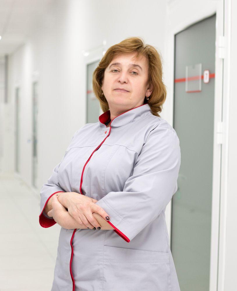 Трикоз Наталія Володимирівна